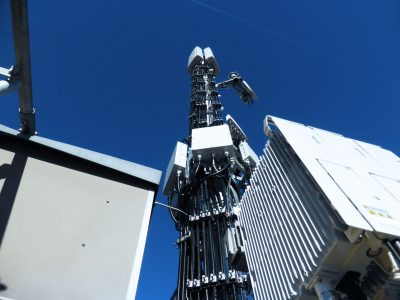 T-Rackl Leistungen | Antennenbau 1