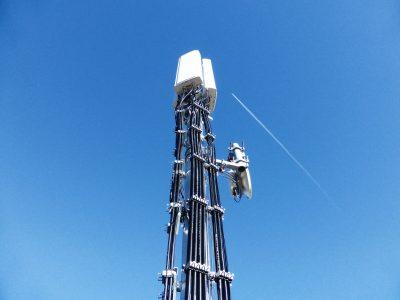 T-Rackl Leistungen | Antennenbau 2