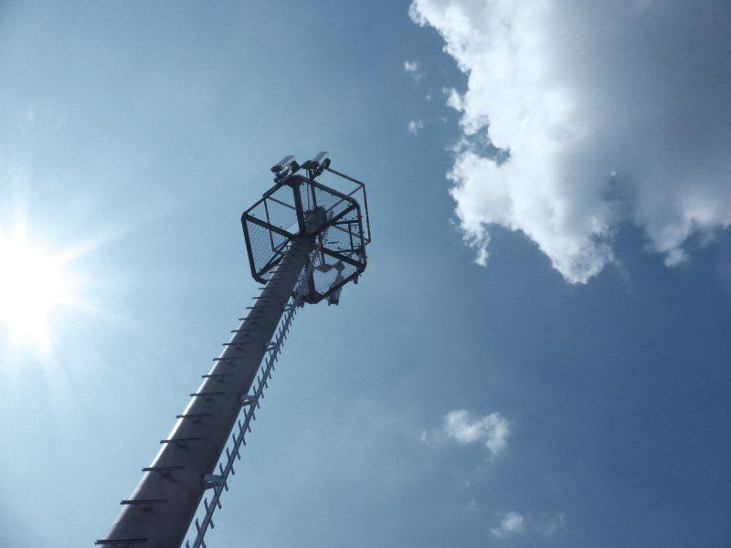 T-Rackl Leistungen | Antennenbau 8