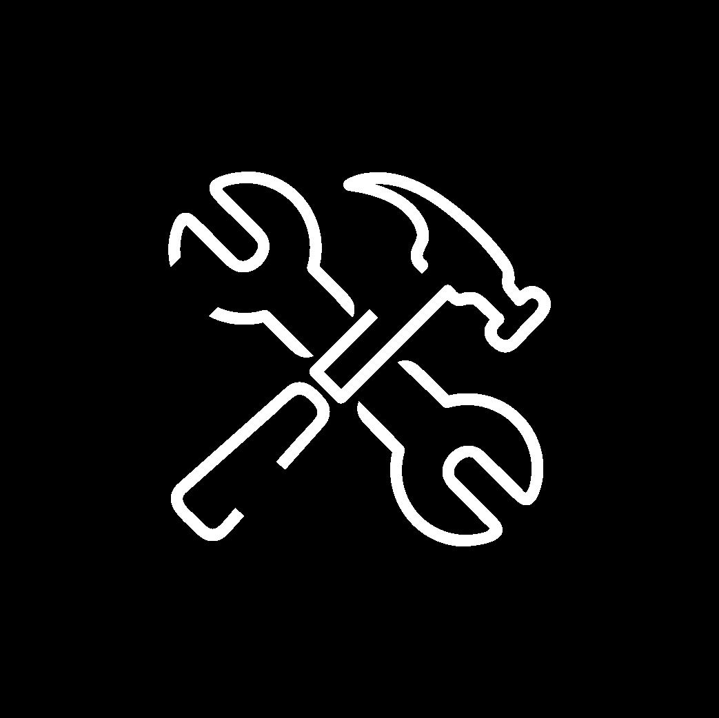 T-Rackl Leistungen | Sanierung